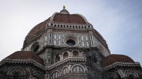 One of the grandest Duomos in Italy