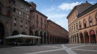 Piazza Santuario Santo Stefano