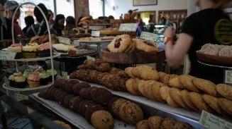 School Bakery, Prauge