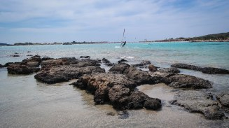 Elefonissi Beach