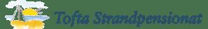 Tofta Strandpensionat logo