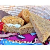 Pãozinho low carb - feito com comida de verdade!