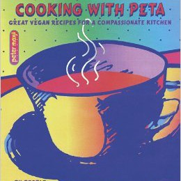 Cooking with Peta