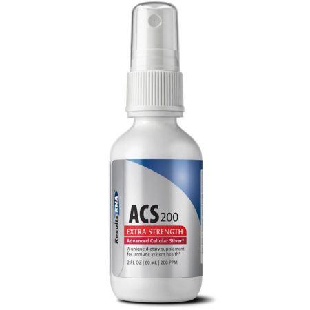 ACS 200 Silver 2 oz
