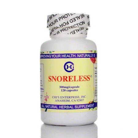 Snoreless