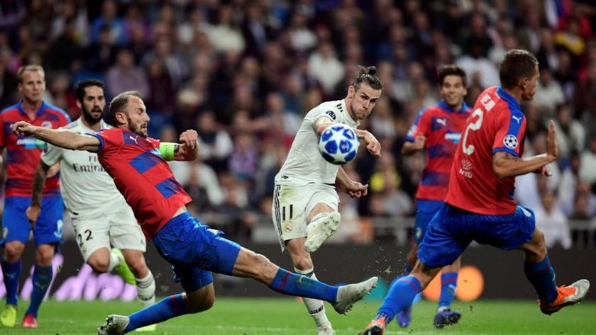madrid vs viktoria