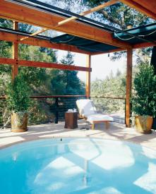 Calistoga Ranch Spa