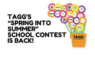 "Our ""Spring into Summer"" School Contest is Back!"