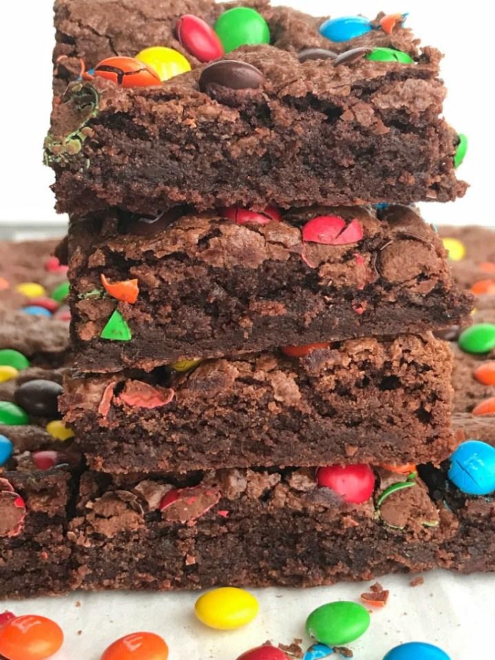 Chocolate Fudge Brownie Cookie Bars | Homemade Brownies | Brownie Recipes | Cookie Bars | Chocolate Fudge Recipe | Dessert Recipes #dessertrecipes #brownierecipes #homemadebrownies