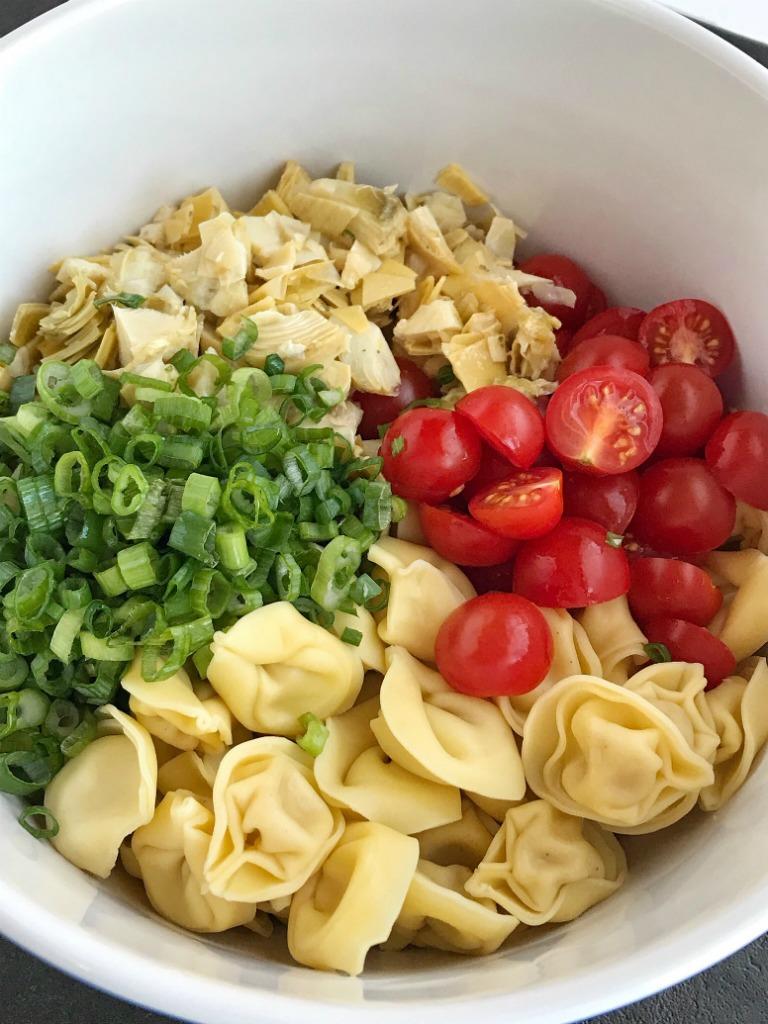 recipe: marinated artichoke hearts pasta [30]