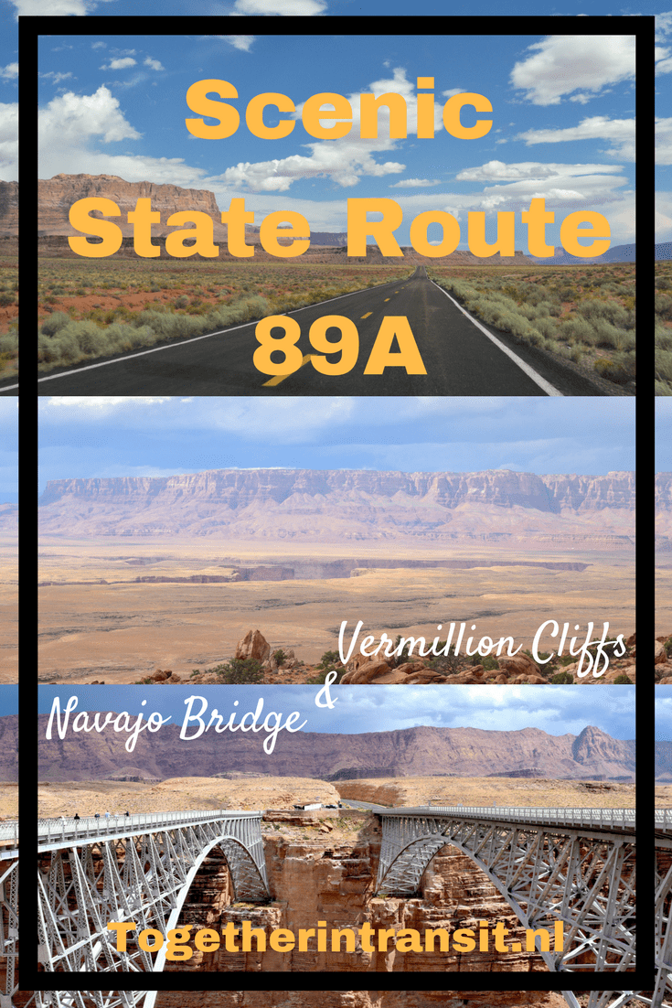 Our 2 week US road trip took us through the beautiful Scenic State Route 89A, stopping at Vemillion Cliffs and Navajo Bridge along the way!