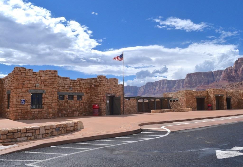 Scenic Route 89A Vermillion Cliffs Navajo Bridge Road Trip US 3
