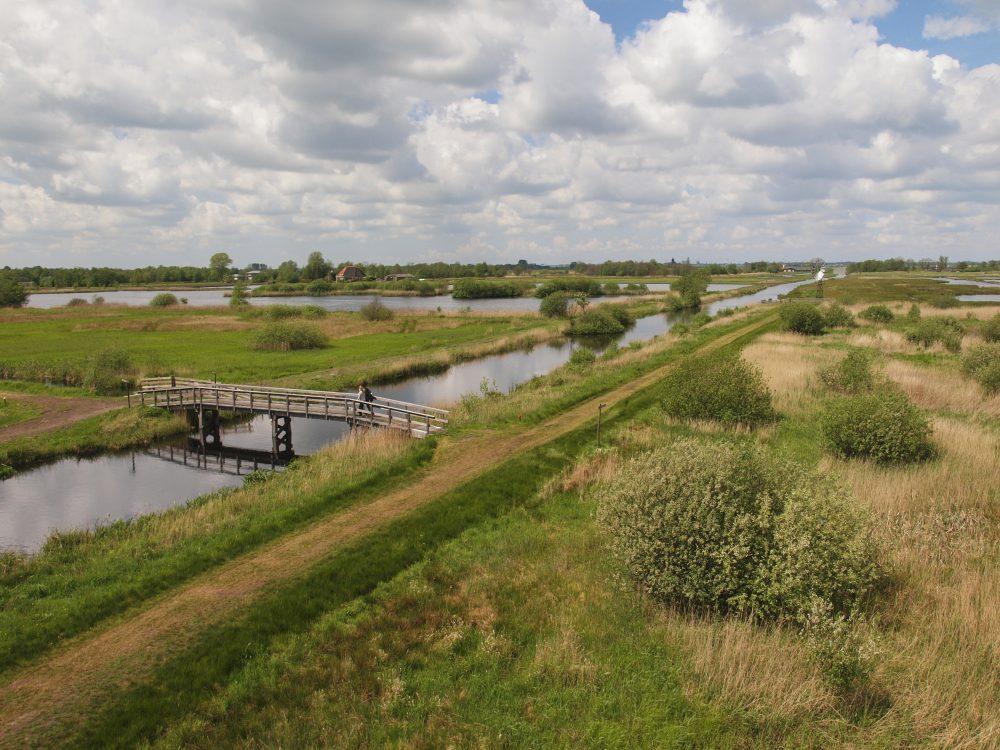 De Alde Feanen in the Netherlands