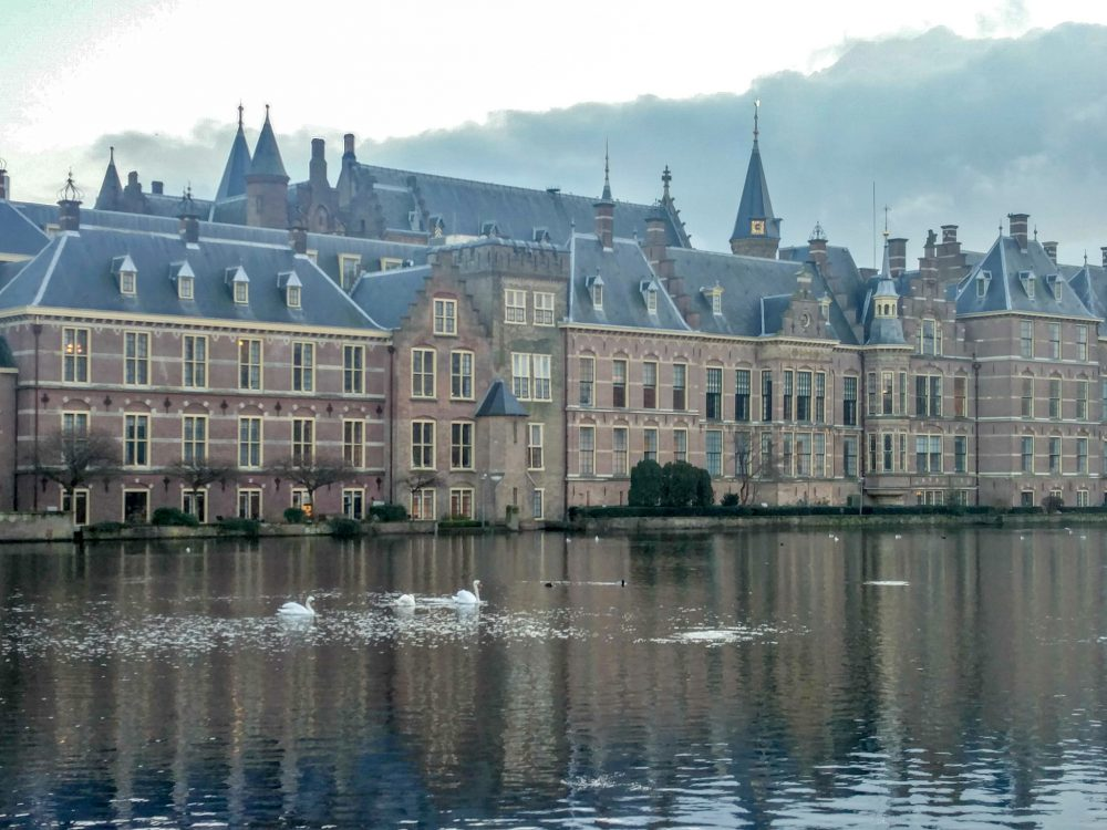 Weekend getaway ideas in the Netherlands - The Hague International city of the Netherlands