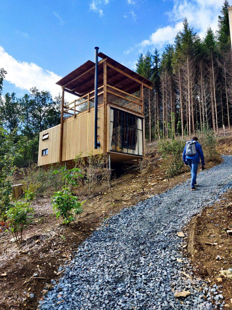 Cabin at Nutchel