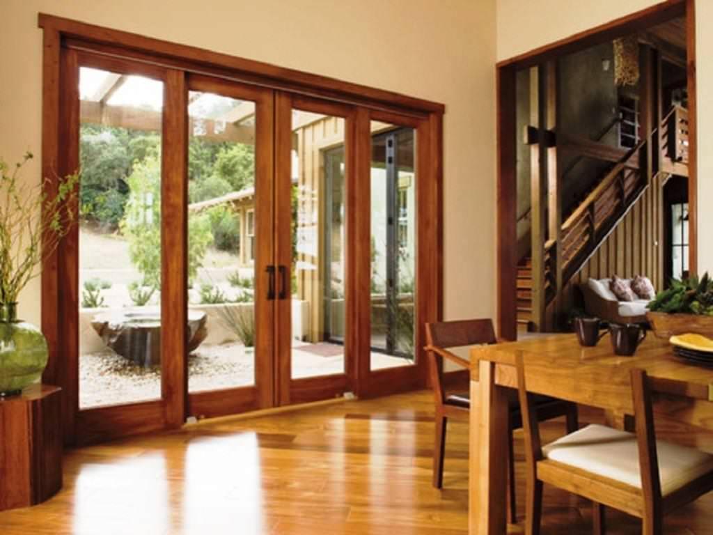 atrium sliding patio doors sliding doors