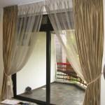 Curtain Ideas For Sliding Doors Sliding Doors