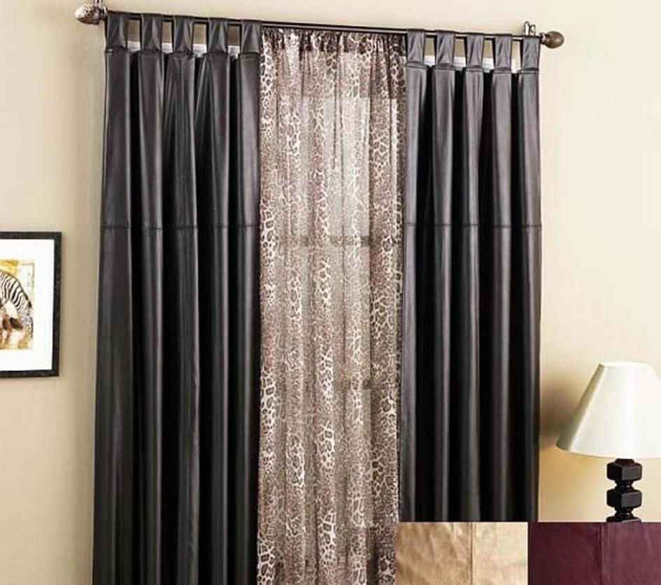 double curtain rod for sliding glass