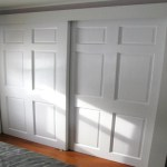 3 Door Sliding Bypass Closet Doors Sliding Doors
