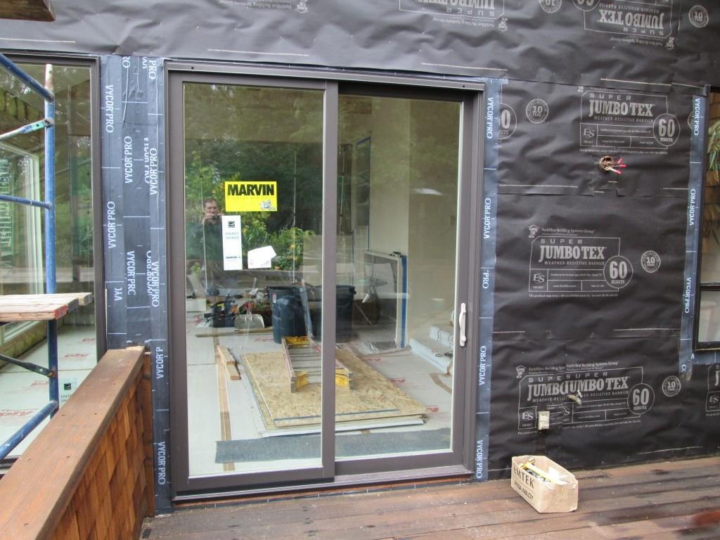 marvin sliding patio doors sliding doors