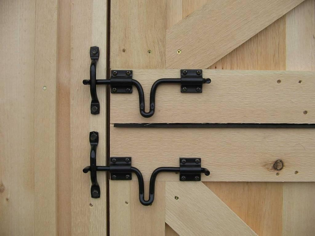 Slide Bar Locks For Doors Sliding Doors