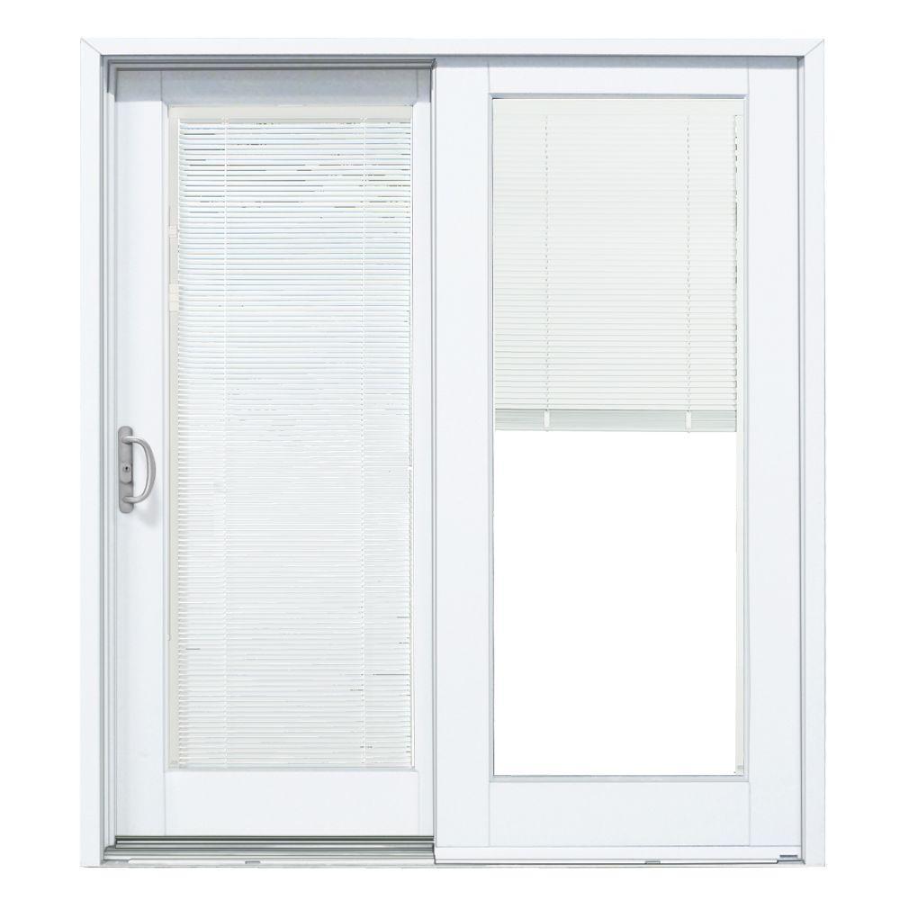 pella sliding patio door blinds