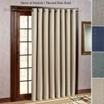 Kohl S Sliding Glass Door Curtains Sliding Doors