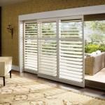 Window Coverings For Large Sliding Glass Doors Sliding Doors