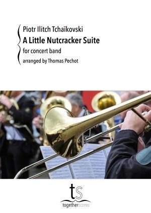 Partitions Orchestre Harmonie Casse Noisette