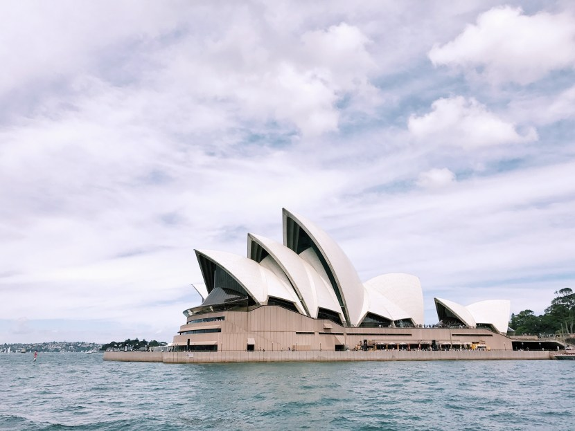What to do during a 20 day trip in Australia and New Zealand