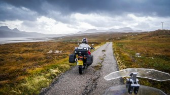 NC500 Day 4
