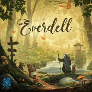 Cover of Everdell