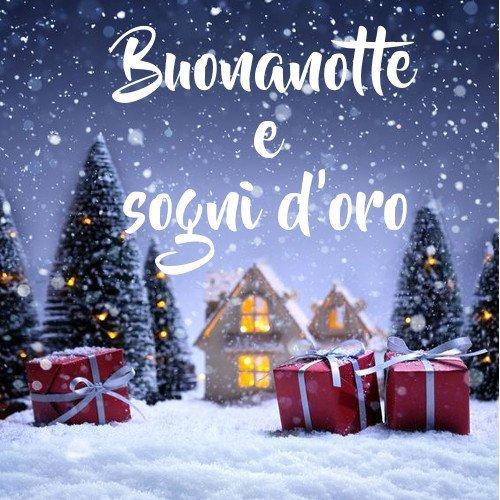 Buonanotte Natale Toghigi Paper