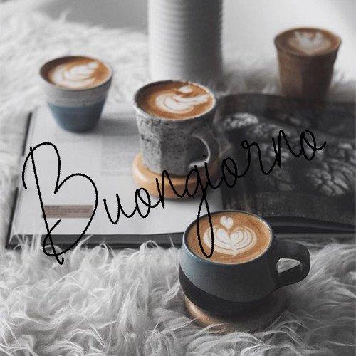 Buongiorno nuove e belle immagini gratis per WhatsApp, Facebook, Pinterest, Instagram, Twitter