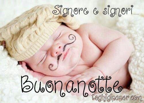 buona notte bambini immagini buonanotte gratis WhatsApp nuove bacionotte dolci sogni