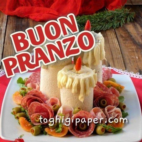 Buon pranzo natalizio, buon appetito immagini nuove, gratis, per WhatsApp, Facebook, Pinterest, Instagram, Twitter