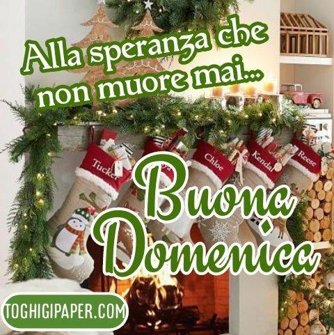 Buona Domenica Natale buongiorno calze della befana, buona epifania 6 gennaio immagini nuove gratis per Facebook, WhatsApp, Instagram e Pinterest