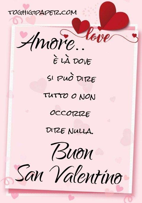 San Valentino buongiorno nuove e belle immagini gratis per WhatsApp, Facebook, Pinterest, Instagram, Twitter