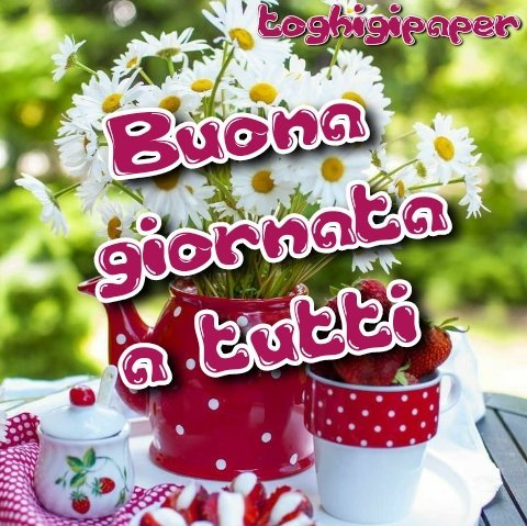 Primavera buongiorno fiori buona giornata immagini nuove gratis WhatsApp Facebook Instagram Pinterest Twitter