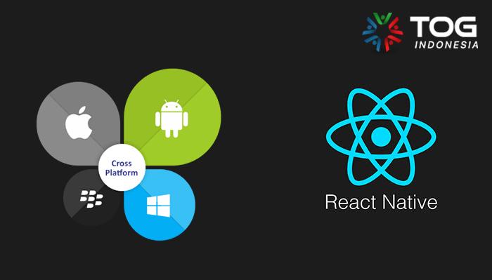 belajar react native
