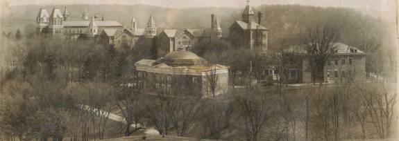 Ohio University - Athens