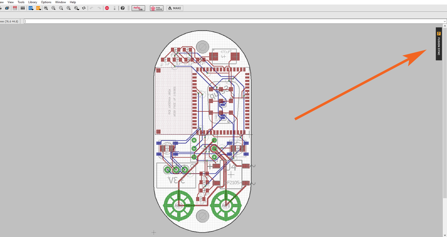 Using Fusion 360 and Eagle CAD Together | Toglefritz's Lair