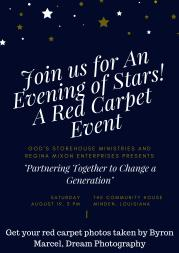Join us for An Evening of StarsA Red Carpet Event-page-001