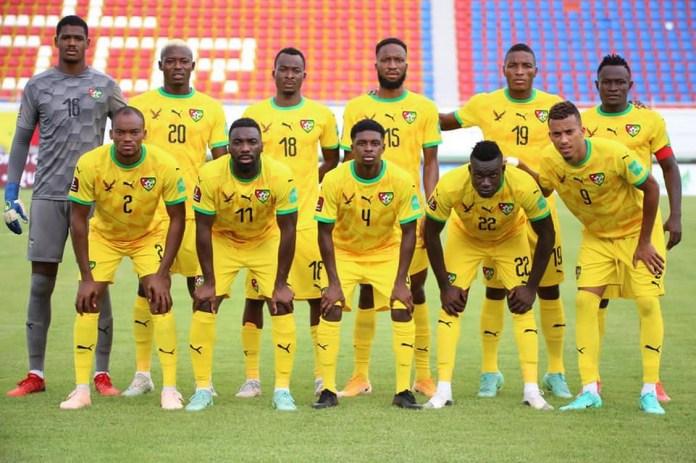Les Eperviers du Togo