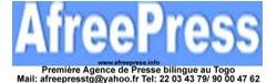 La 3e édition Marché du Bien-être et de la Santé au Togo, c'est du 4 au 10 mars 2019