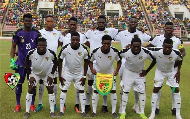 CHAN 2020 : Qualification historique du Togo au Nigeria cet après-midi