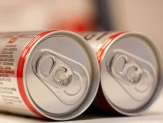 energy drink does to your body