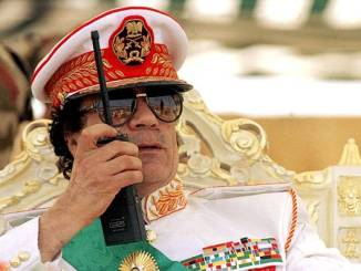 Kadafi Côte d'Ivoire: «c'est Kadhafi qui a financé la rébellion» - (ex-chef rebelle)