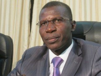 Ninsao gnofam Route Lomé-Vogan : les aveux du ministre Ninsao Gnofam