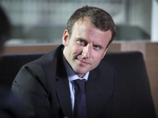 emmanuel macron 1 Réformes politiques: ces recommandations de Macron à Faure Gnassingbé